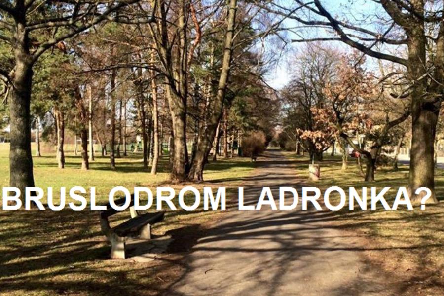 Reportáž ze setkání na Ladronce
