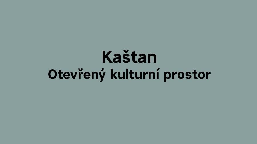 Klub Kaštan se otvírá novým žánrům
